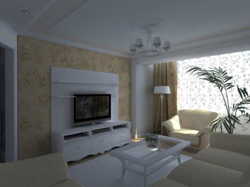 Дизайн зала зал фотоальбомы volkovdesign